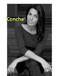 Concha Aumesquet Redes sociales 4cocos Barcelona