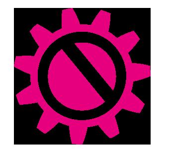 Engranaje - desarrollo y diseño de marca