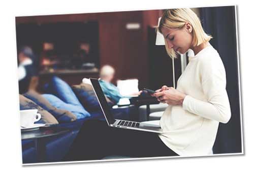 email, vídeos, móvel, mídias, ferramentas e canais para publicidade digital