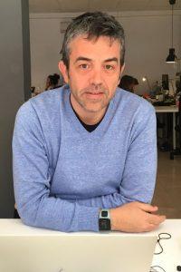 Rafael Robles Ramos diseñador gráfico