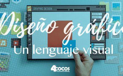 Diseño gráfico – Un lenguaje visual