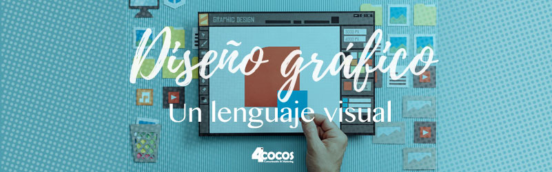 diseño gráfico un lenguaje visual