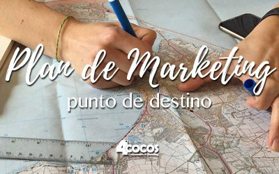 Plan de Marketing – punto de destino