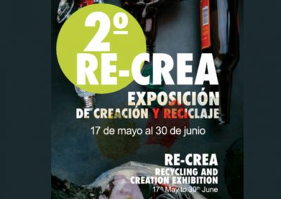 Campaña INAGRA Re-Crea