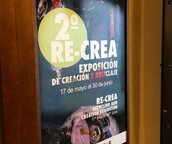INAGRA: Concurso y Exposición Re-Crea