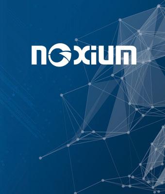 NOXIUM: Stand en Feria de Industria